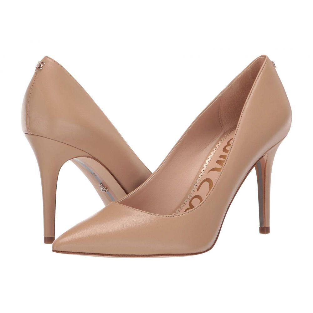 サム エデルマン Sam Edelman レディース パンプス シューズ・靴【Margie】Classic Nude Dress Nappa Leather