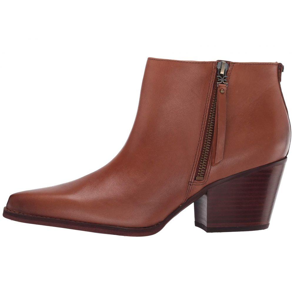 サム エデルマン Sam Edelman レディース ブーツ シューズ・靴 Walden Whiskey Vaquero Saddle LeatherNvn8m0w