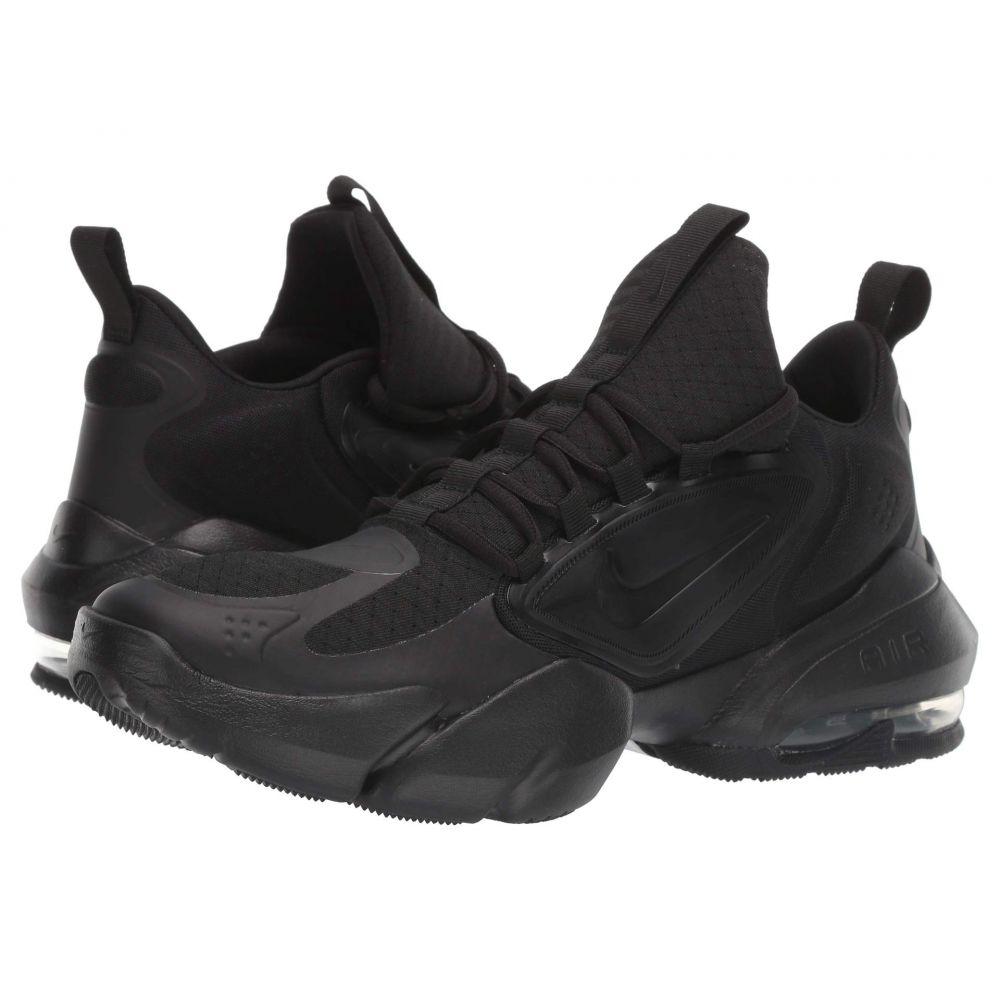 ナイキ Nike メンズ スニーカー シューズ・靴【Air Max Alpha Savage】Black/White
