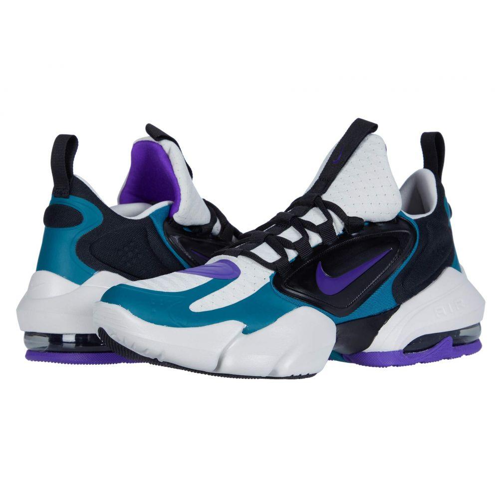 ナイキ Nike メンズ スニーカー シューズ・靴【Air Max Alpha Savage】Light Bone/Black/Geode Teal