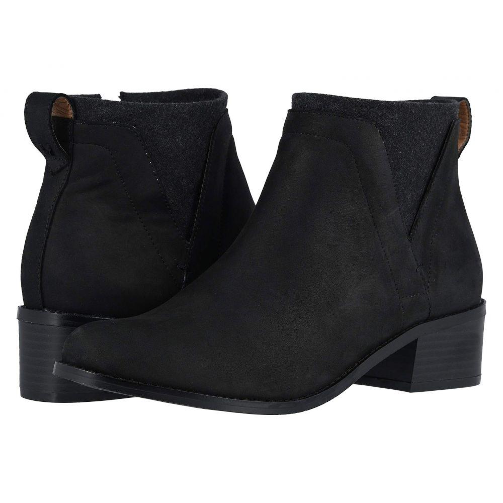 バイオニック VIONIC レディース ブーツ シューズ・靴【Joslyn】Black