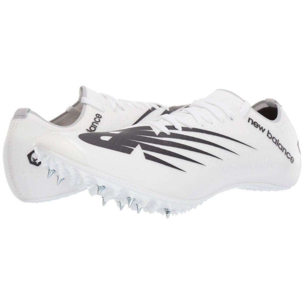 ニューバランス New Balance メンズ ランニング・ウォーキング シューズ・靴【Sigma Aria】White/Black