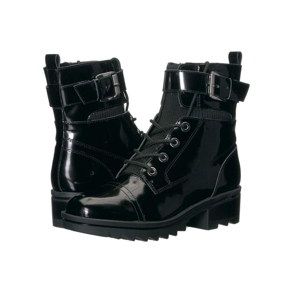 マーク フィッシャー Marc Fisher LTD レディース ブーツ シューズ・靴【Bristyn】Black Leather