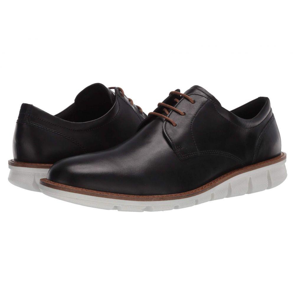 エコー ECCO メンズ 革靴・ビジネスシューズ シューズ・靴【Jeremy Modern Oxford】Black Cow Leather