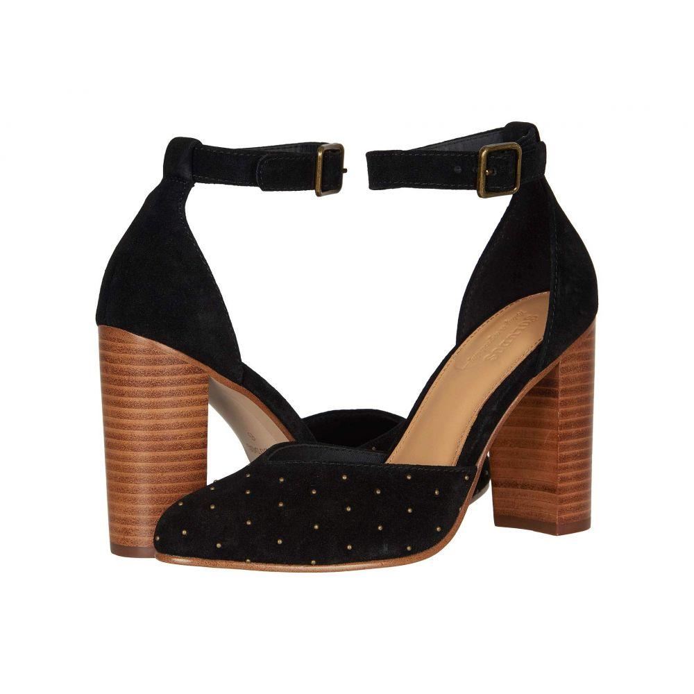 ソルドス Soludos レディース パンプス シューズ・靴【Collette Studded Heel】Black