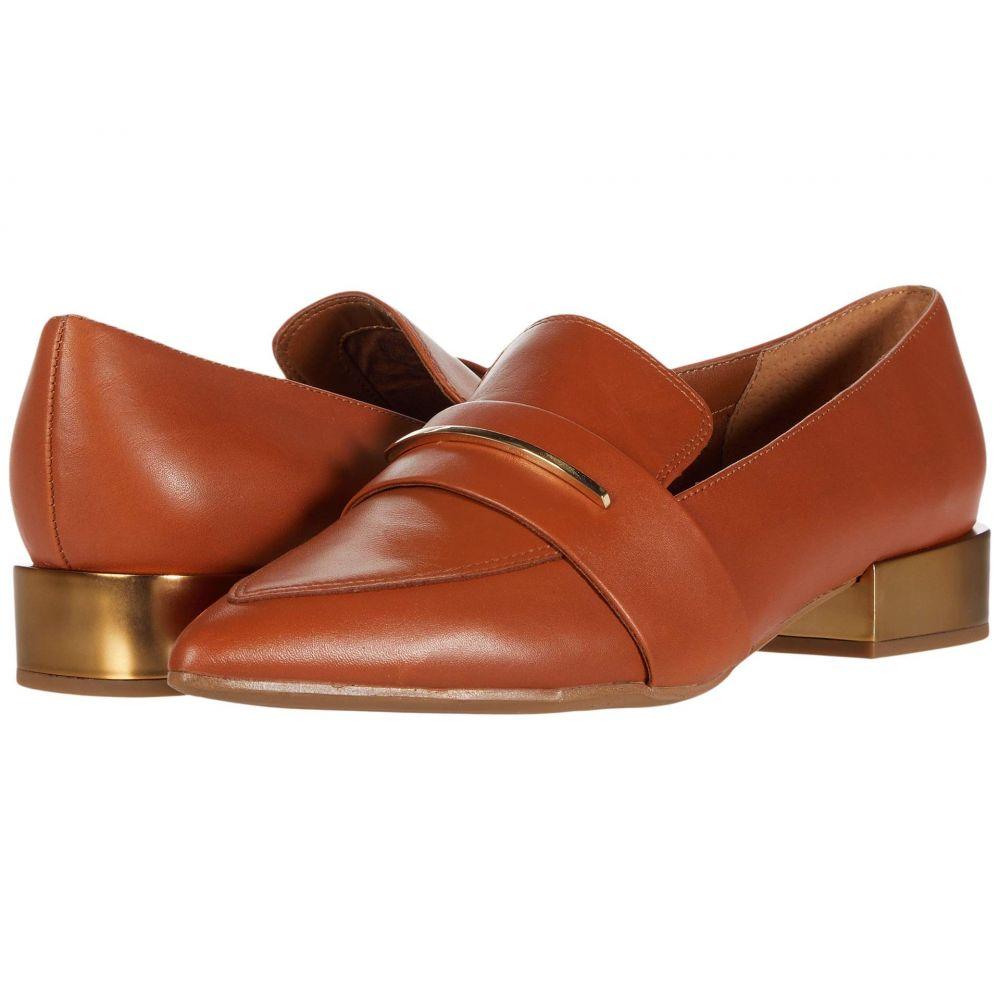 フランコサルト Franco Sarto レディース ローファー・オックスフォード シューズ・靴【Wynne】Cognac