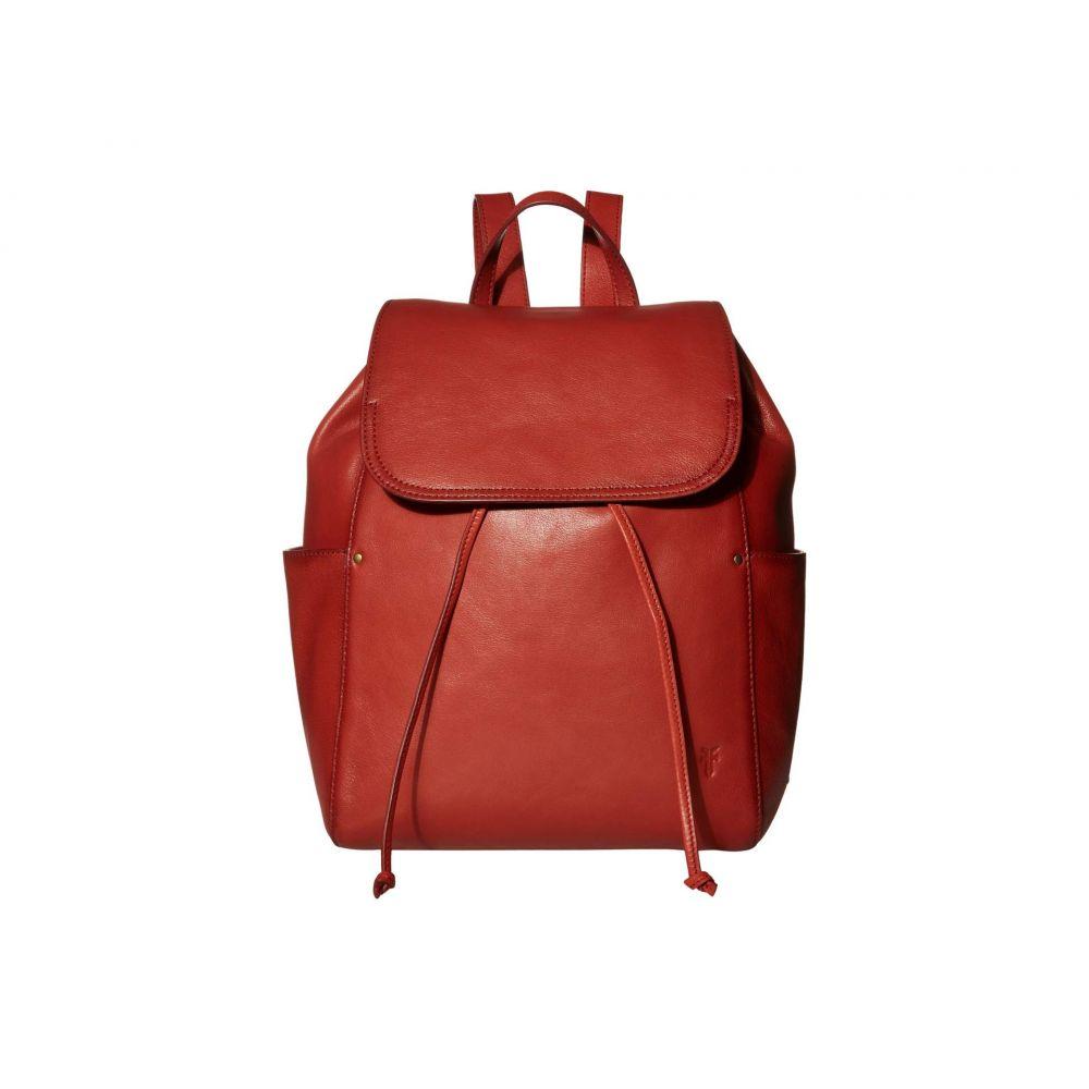 フライ Frye レディース バックパック・リュック バッグ【Olivia Backpack】Burnt Orange