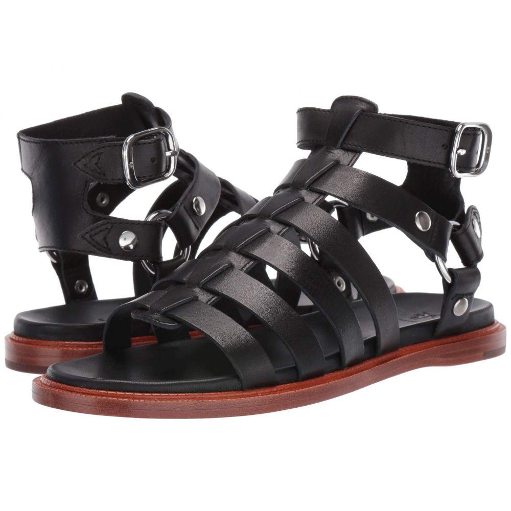 フライ Frye レディース サンダル・ミュール シューズ・靴【Alexa Gladiator】Black