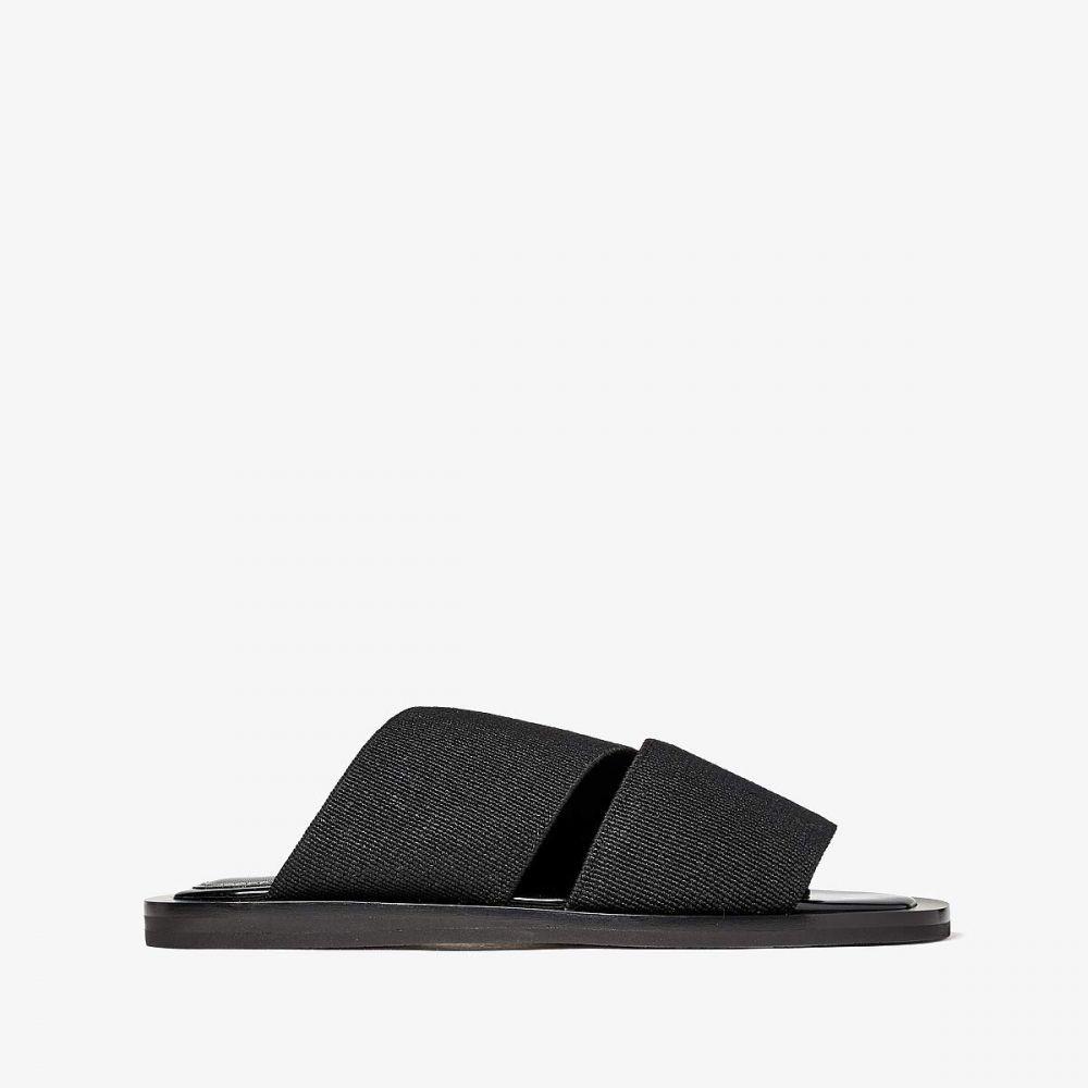 プロエンザ スクーラー Proenza Schouler レディース サンダル・ミュール シューズ・靴【PS33020A】Black