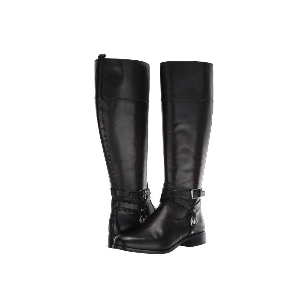マイケル コース MICHAEL Michael Kors レディース ブーツ シューズ・靴【Preston Boot】Black WS
