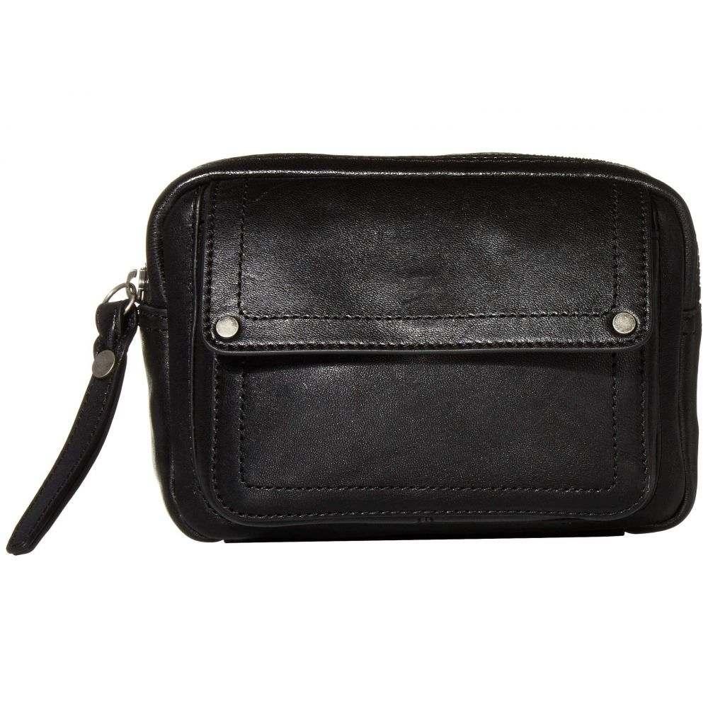 フライ Frye レディース ボディバッグ・ウエストポーチ バッグ【Gia Belt Bag】Black