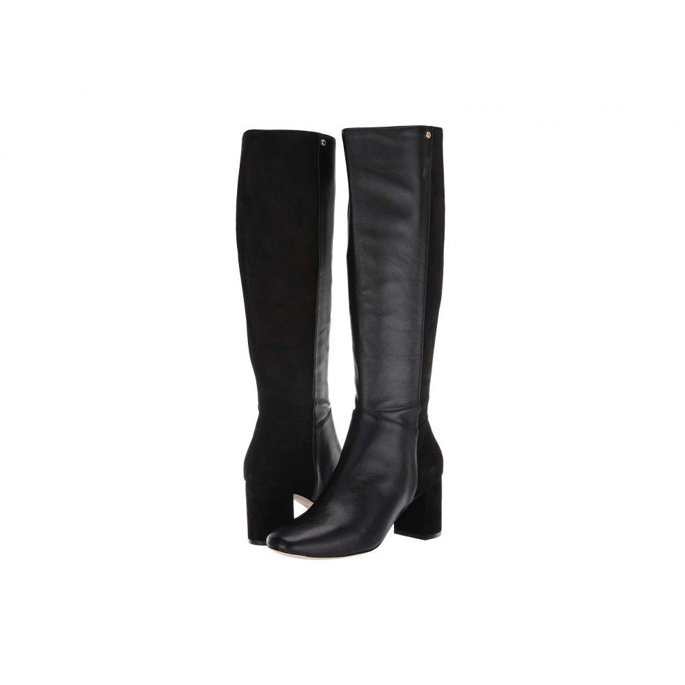 コールハーン Cole Haan レディース ブーツ シューズ・靴【Rianne Boot 65 mm】Black Leather/Suede