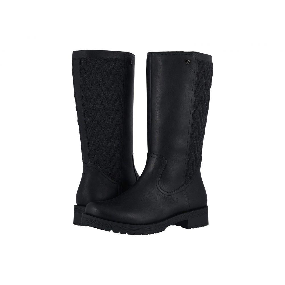 バイオニック VIONIC レディース ブーツ シューズ・靴【Aurora】Black