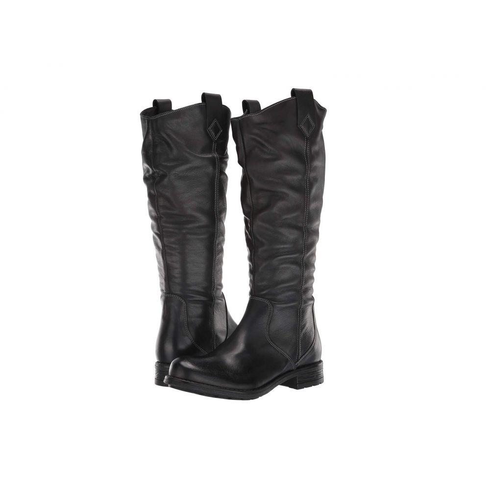 タオス Taos Footwear レディース ブーツ シューズ・靴【Posture】Black
