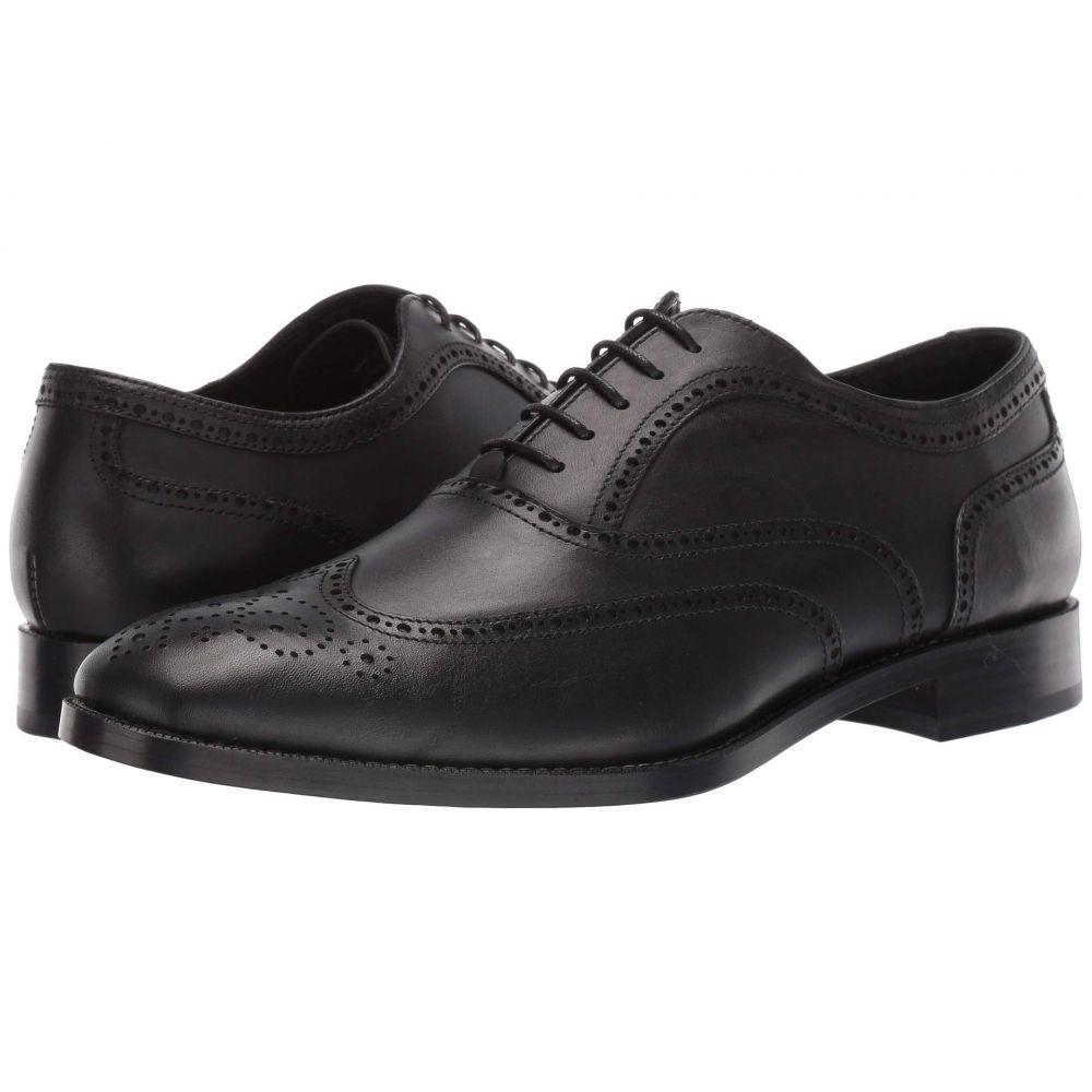 ゴードンラッシュ Gordon Rush メンズ 革靴・ビジネスシューズ シューズ・靴【Martin】Black