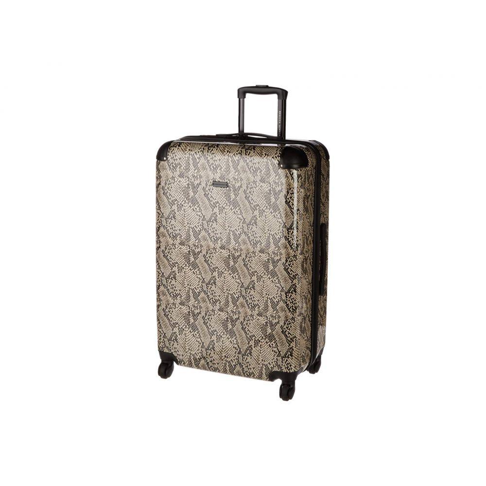 レベッカ ミンコフ Rebecca Minkoff ユニセックス スーツケース・キャリーバッグ バッグ【Pippa 28 Luggage】Taupe