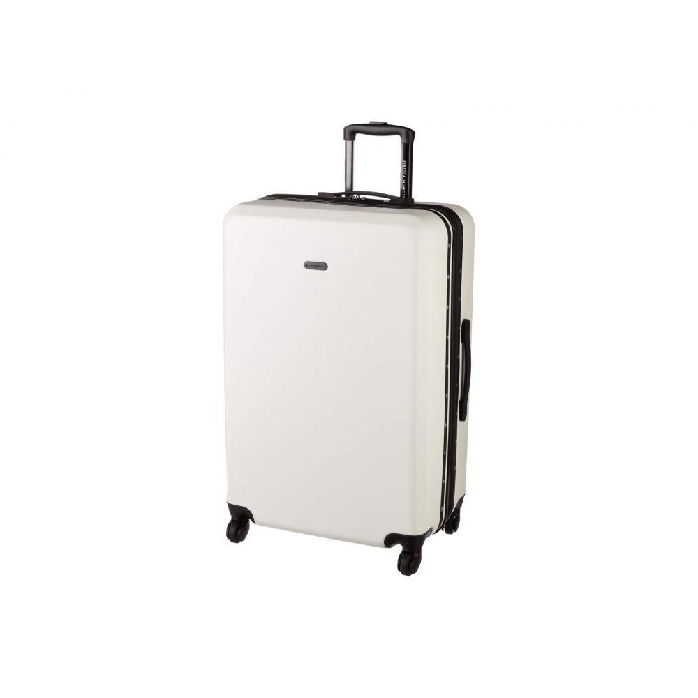 レベッカ ミンコフ Rebecca Minkoff ユニセックス スーツケース・キャリーバッグ バッグ【28 Stud Luggage】White