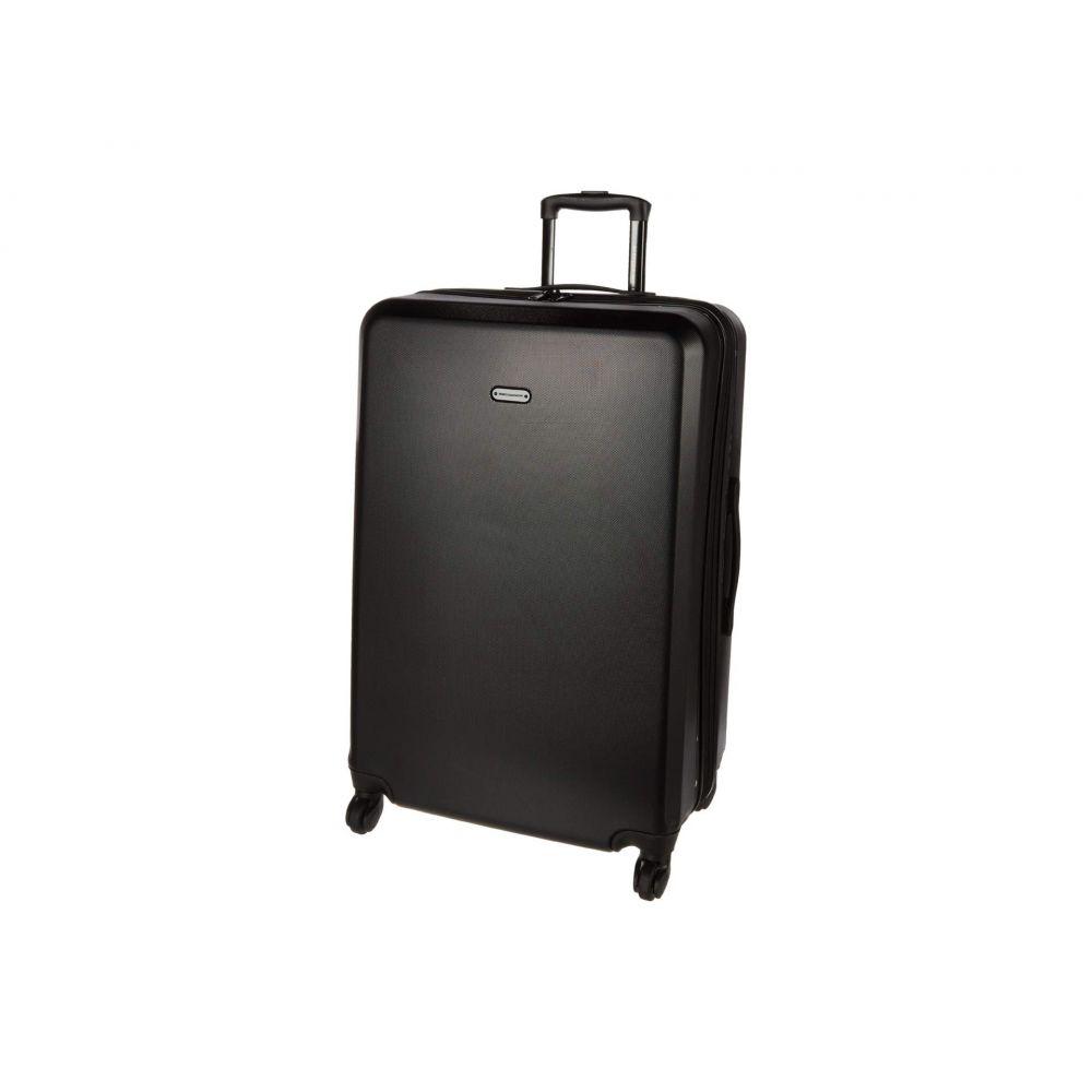 レベッカ ミンコフ Rebecca Minkoff ユニセックス スーツケース・キャリーバッグ バッグ【28 Stud Luggage】Black
