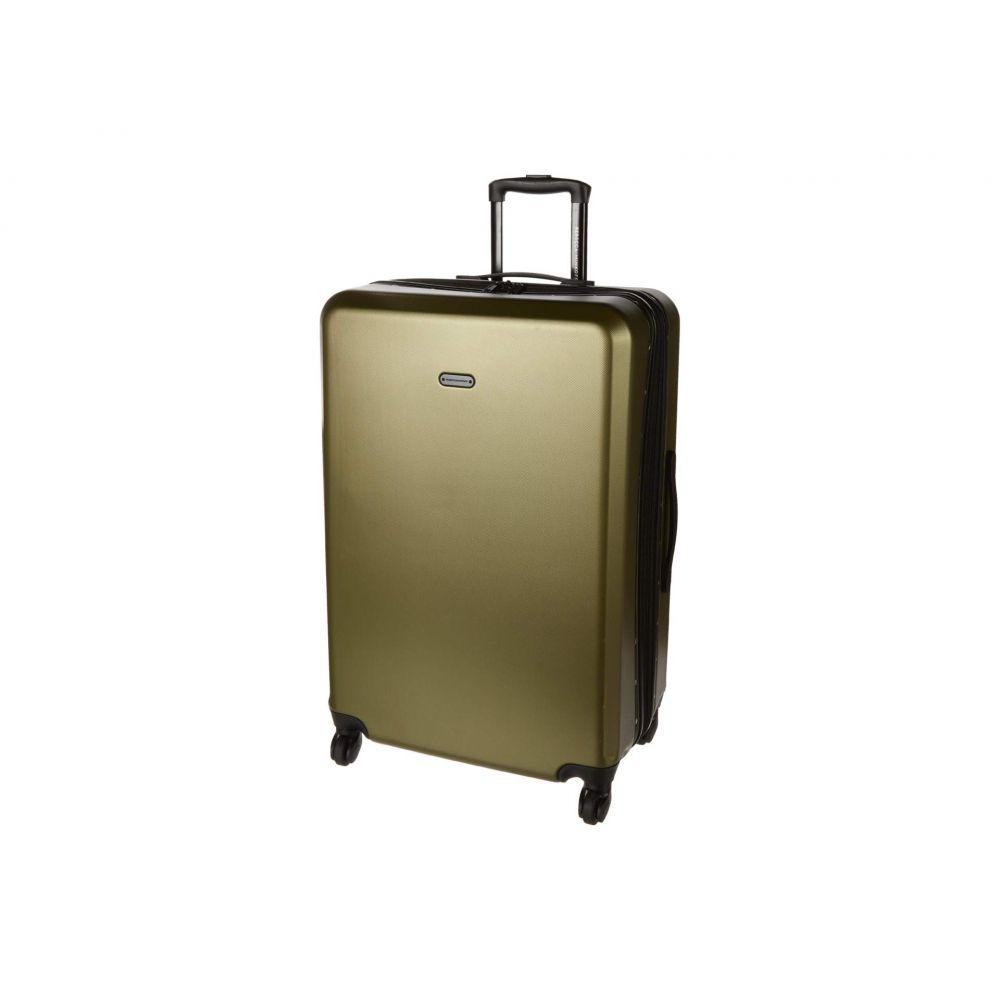 レベッカ ミンコフ Rebecca Minkoff ユニセックス スーツケース・キャリーバッグ バッグ【28 Stud Luggage】Army Green