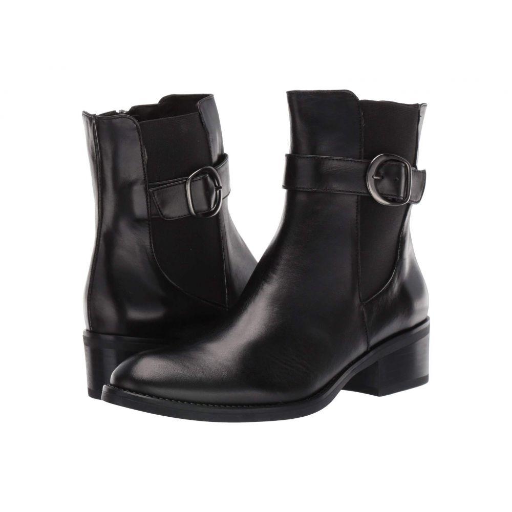 トニーポンズ Toni Pons レディース ブーツ シューズ・靴【Tulsa-P】Black