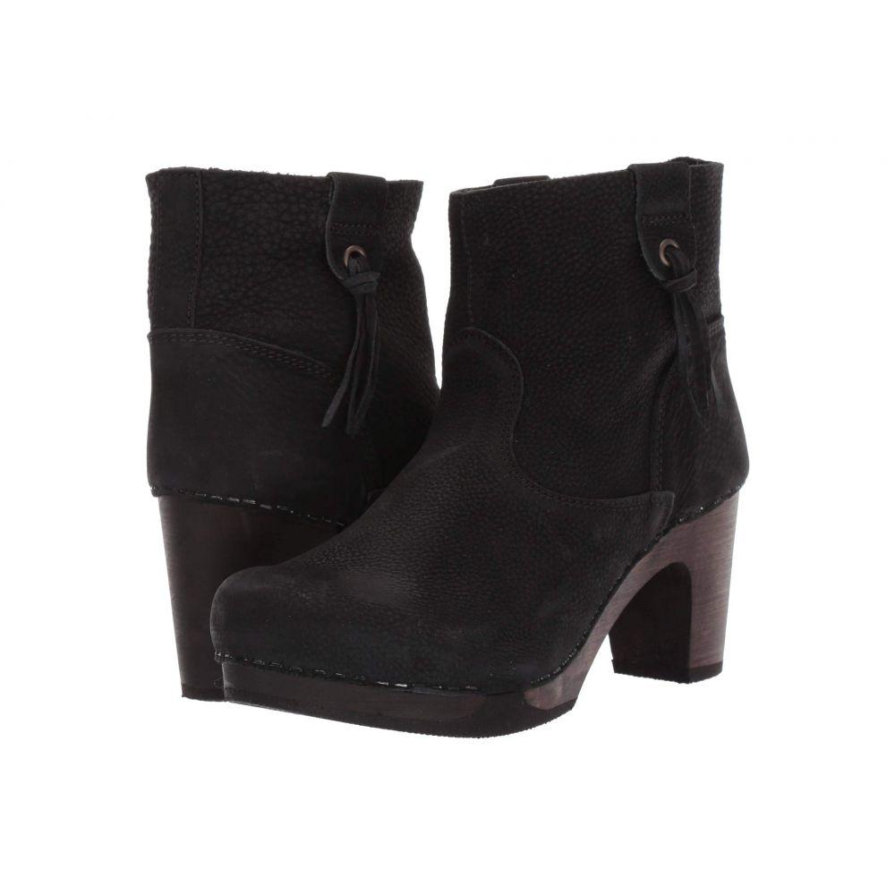 サニタ Sanita レディース ブーツ シューズ・靴【Viva】Black