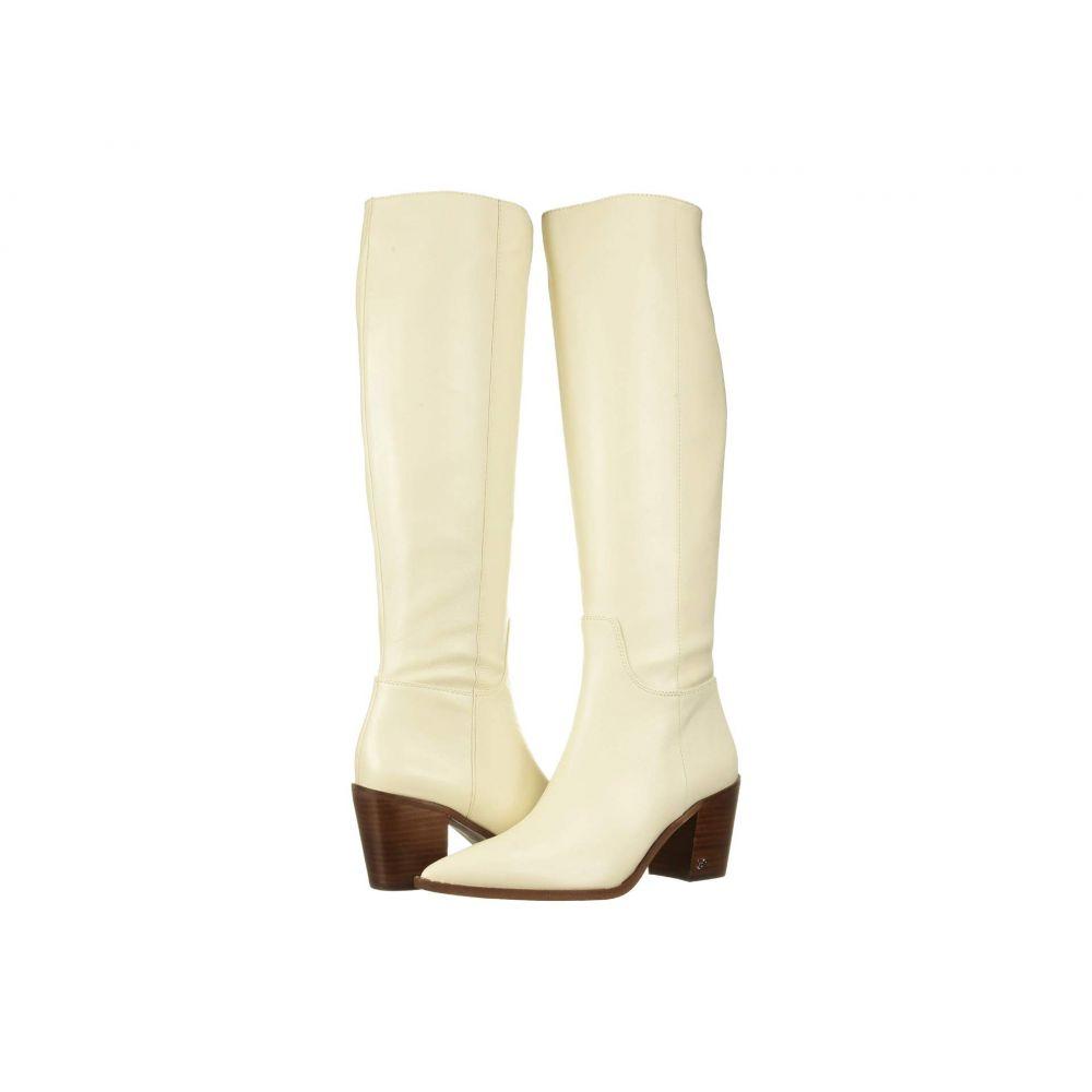 サム エデルマン Sam Edelman レディース ブーツ シューズ・靴【Lindsey】Modern Iovry Nappa Verona Leather
