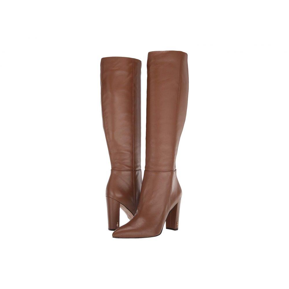 サム エデルマン Sam Edelman レディース ブーツ シューズ・靴【Raakel】Cuoio Brown Nappa Verona Leather