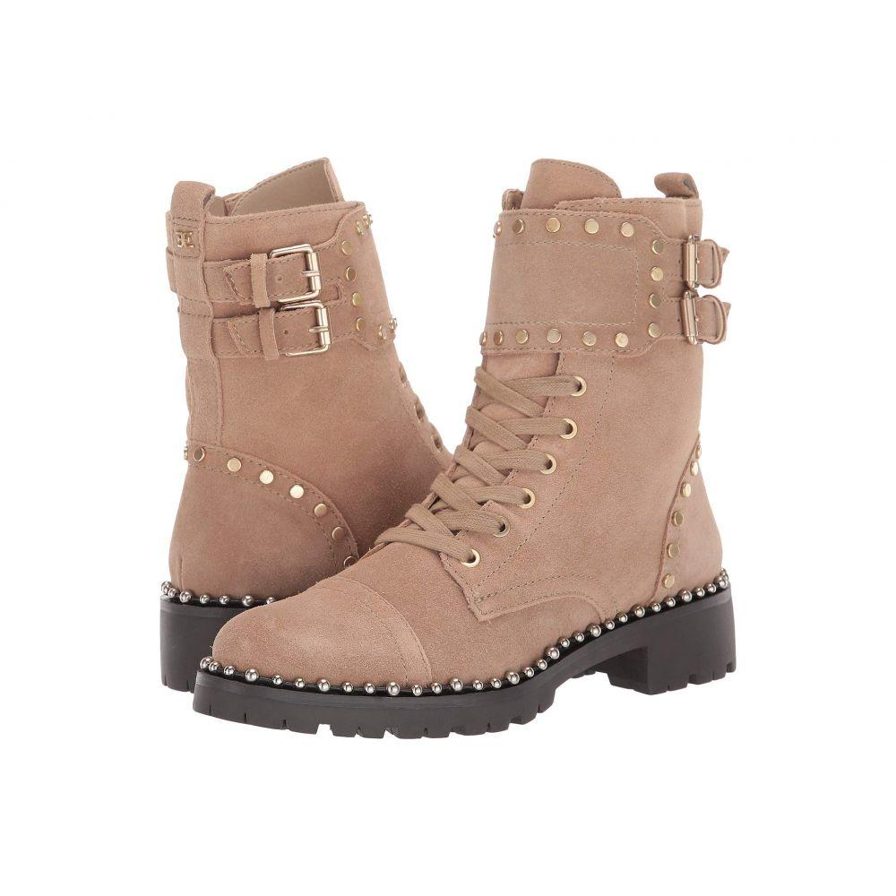 サム エデルマン Sam Edelman レディース ブーツ シューズ・靴【Jennifer】Oatmeal Velutto Suede Leather