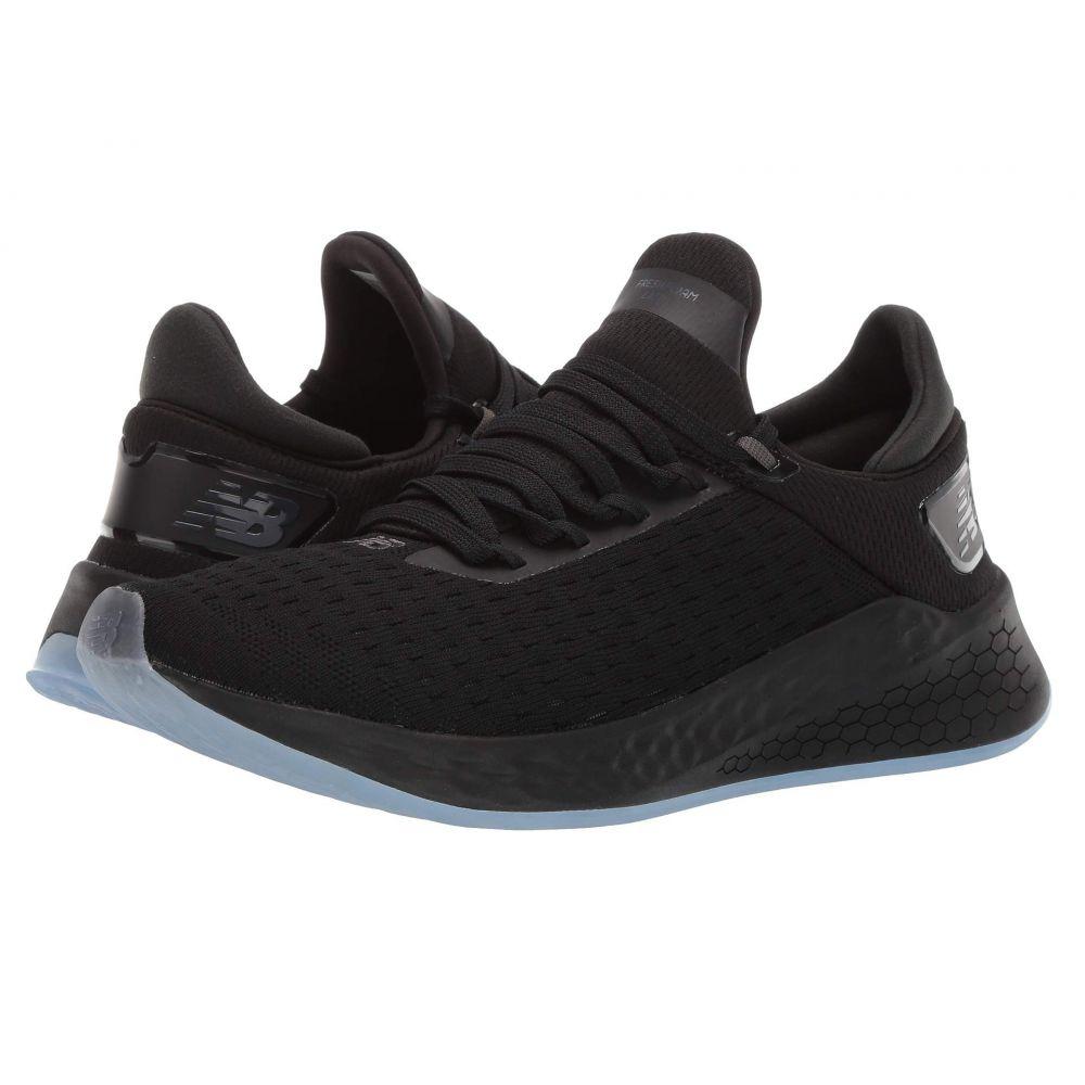 ニューバランス New Balance メンズ ランニング・ウォーキング シューズ・靴【Fresh Foam Lazr v2】Black/Magnet