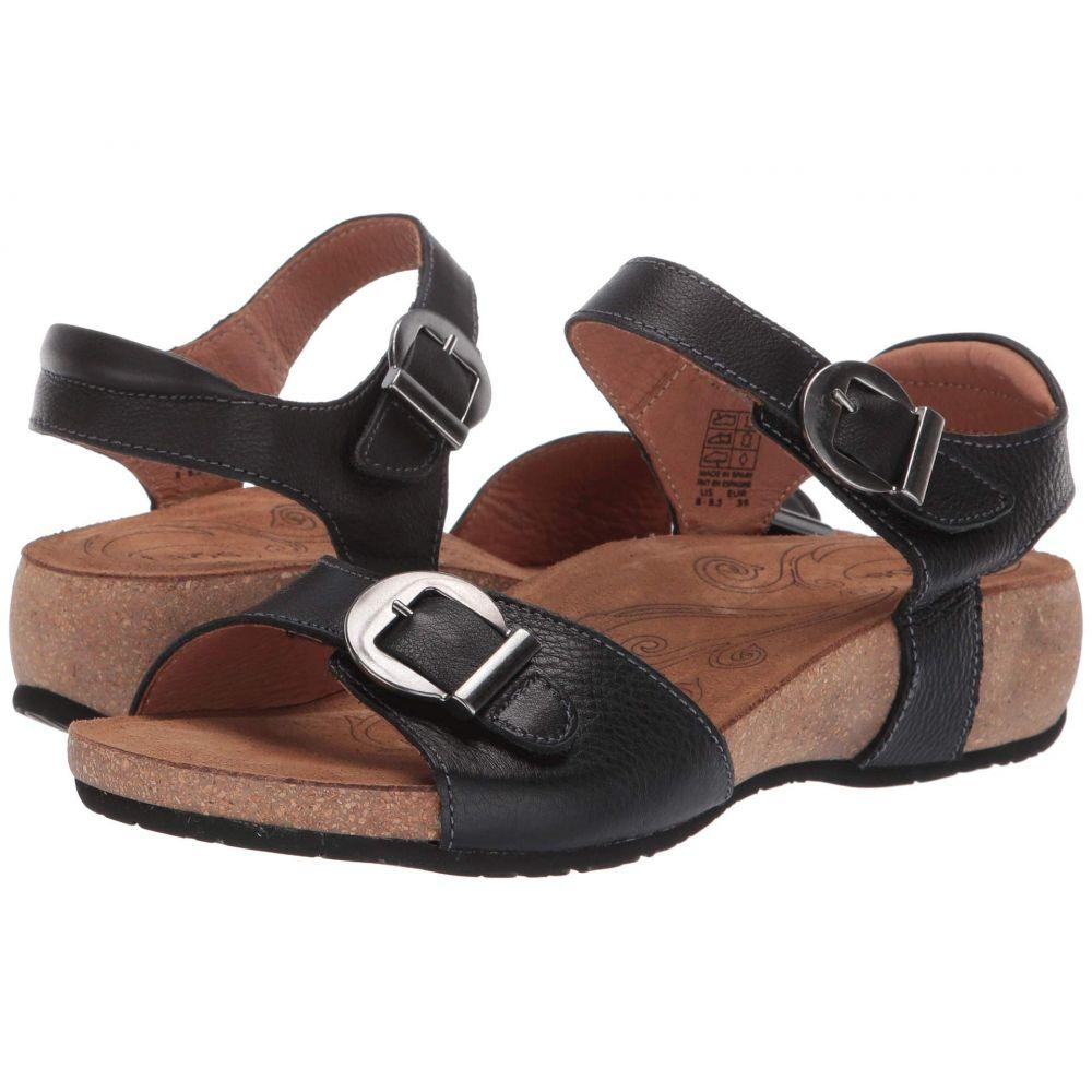タオス Taos Footwear レディース サンダル・ミュール シューズ・靴【Vera】Black