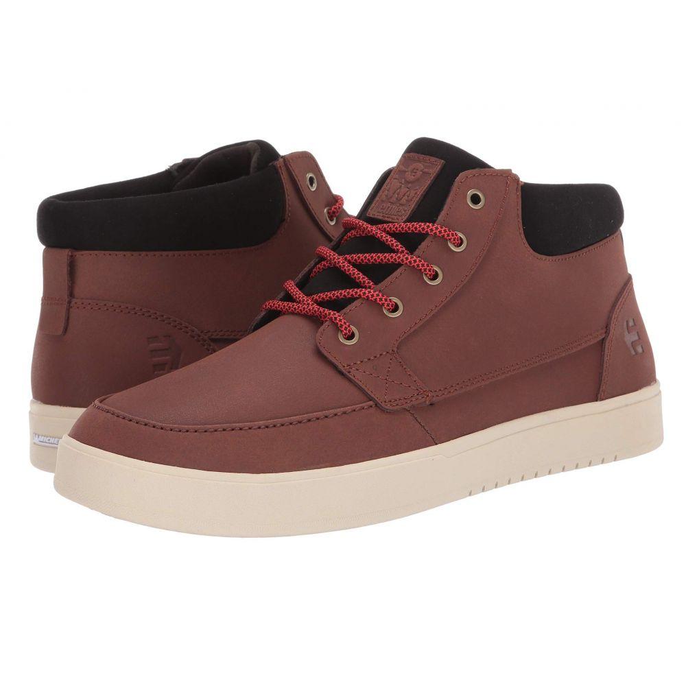 エトニーズ etnies メンズ スニーカー シューズ・靴【Crestone MTW】Brown