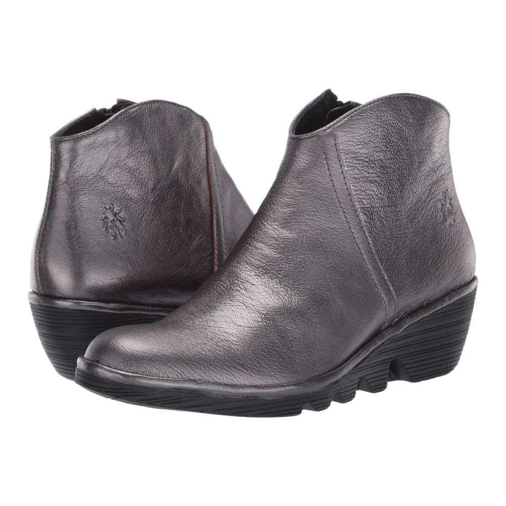 フライロンドン FLY LONDON レディース ブーツ シューズ・靴【PEVO092FLY】Graphite Idra