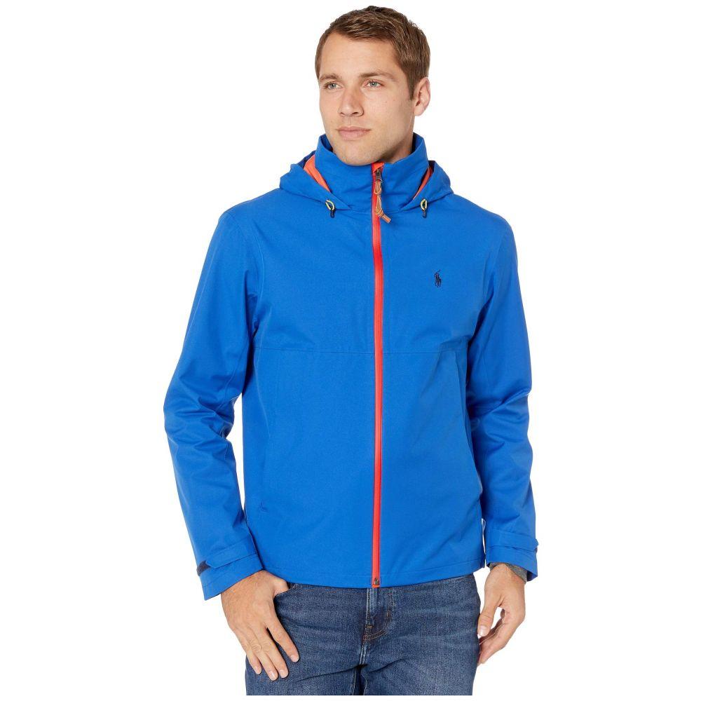 ラルフ ローレン Polo Ralph Lauren メンズ ジャケット アウター【Repel Jacket】Blue Saturn