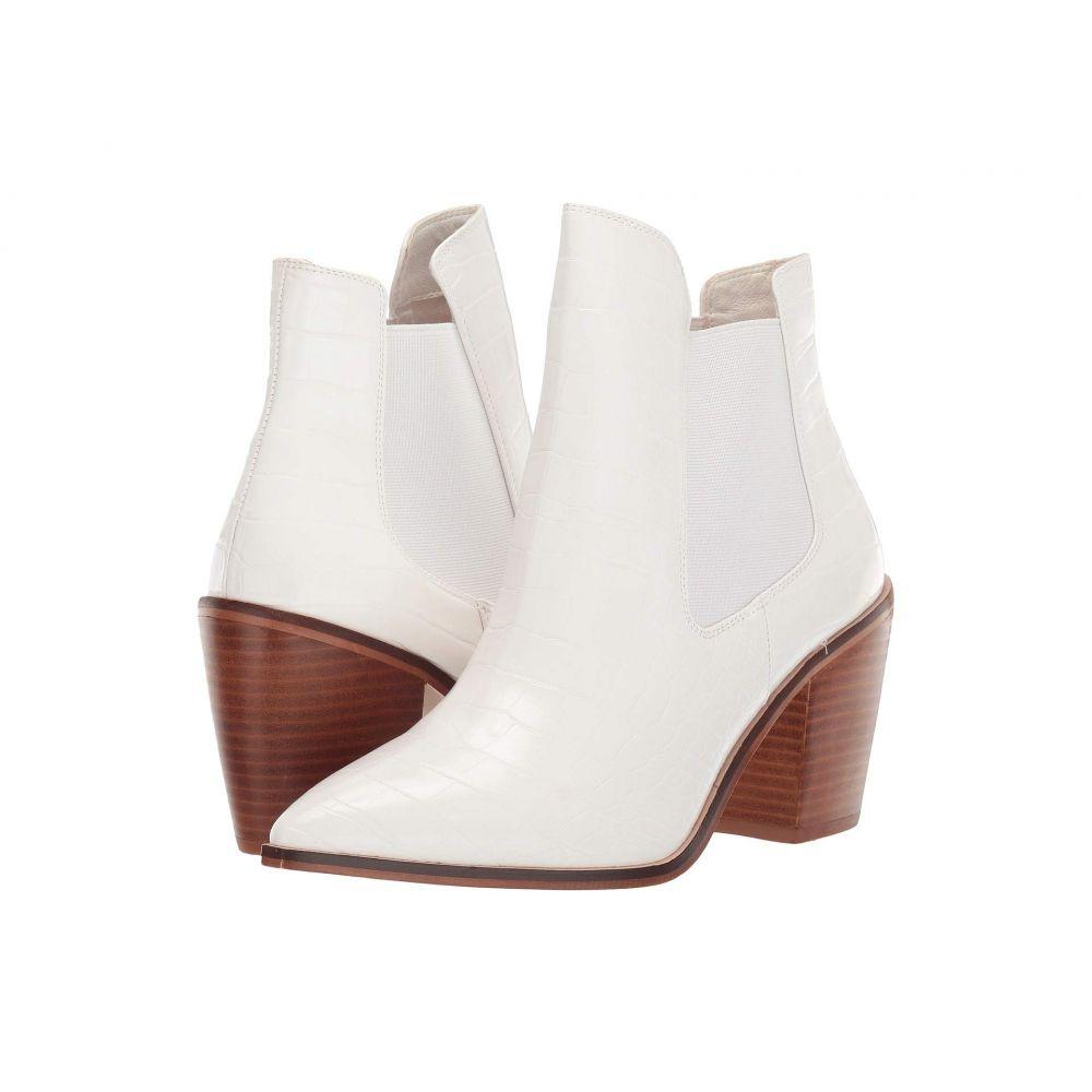 チャイニーズランドリー Chinese Laundry レディース ブーツ シューズ・靴【Utah】White Sand Croco