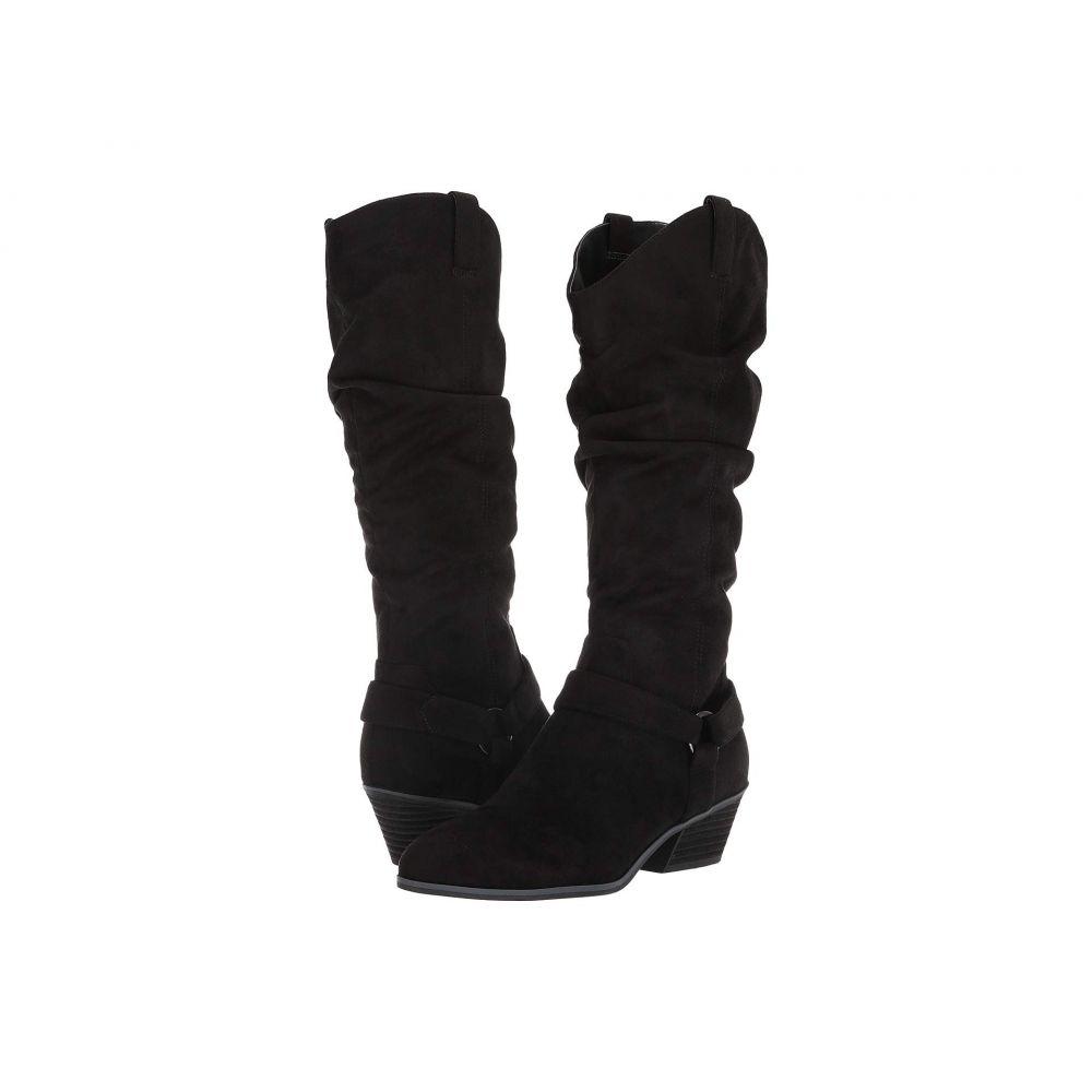 ドクター ショール Dr. Scholl's レディース ブーツ シューズ・靴【No Problem】Black