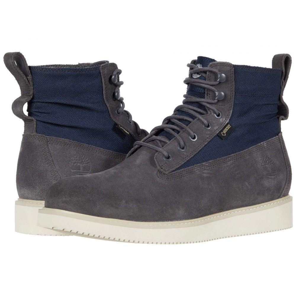 ティンバーランド Timberland メンズ ブーツ シューズ・靴【6 Leather/Fabric Vibram】Forged Iron