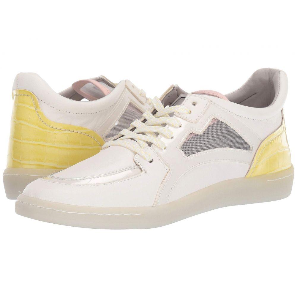 ドルチェヴィータ Dolce Vita レディース スニーカー シューズ・靴【Nea】White Leather