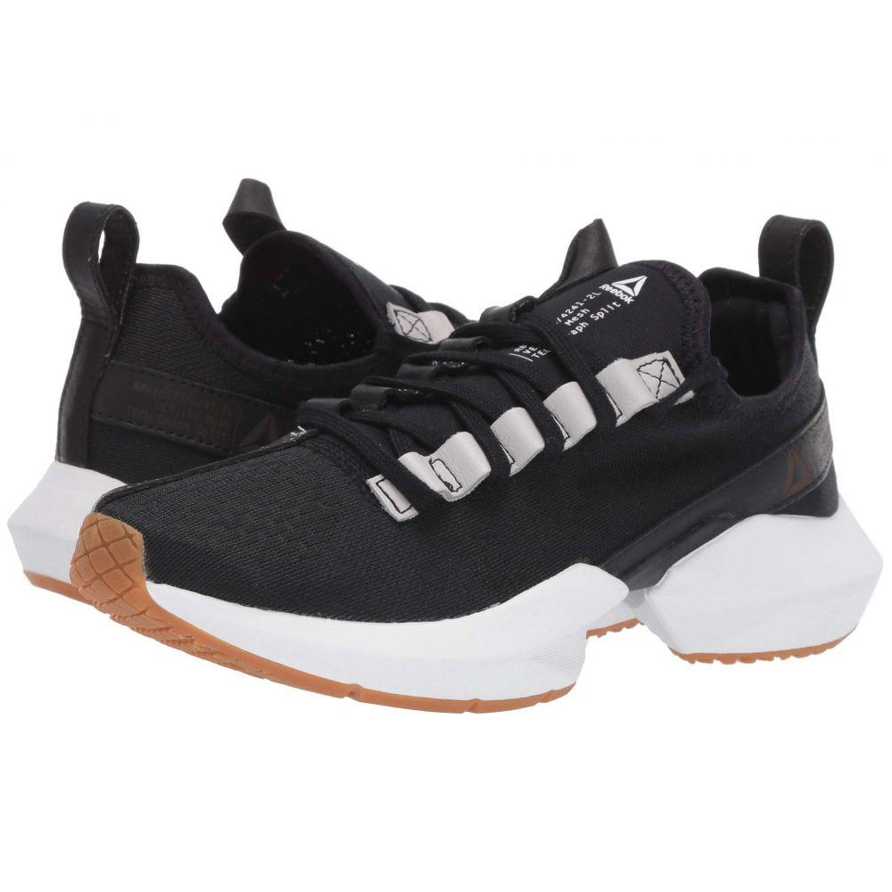 リーボック Reebok レディース ランニング・ウォーキング シューズ・靴【Sole Fury Lux】Black/Skull Grey/White