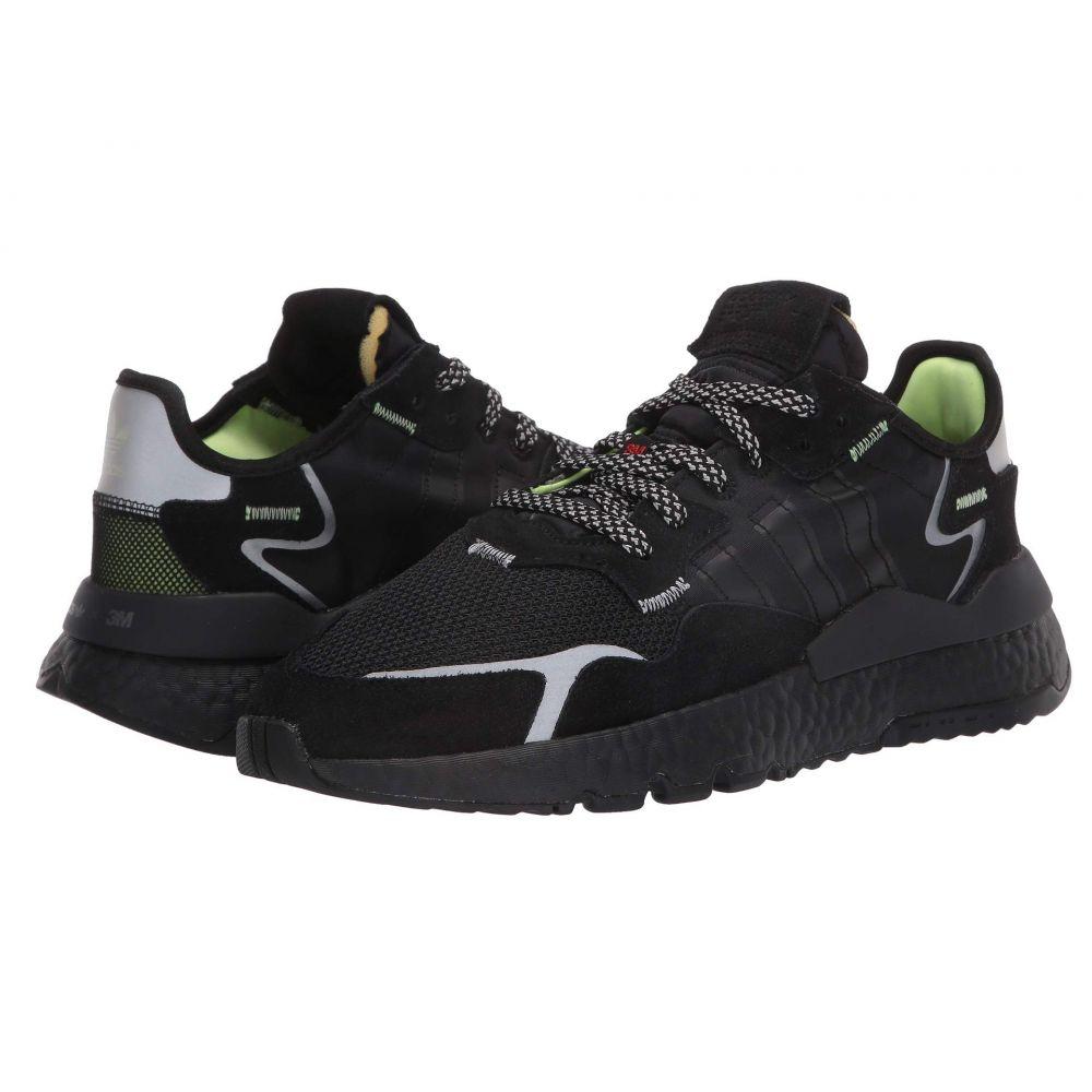 アディダス adidas Originals メンズ スニーカー シューズ・靴【Nite Jogger】Core Black/Core Black/Core Black