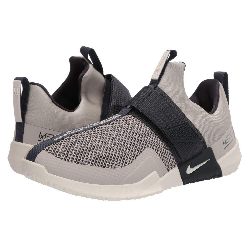 ナイキ Nike メンズ スニーカー シューズ・靴【Metcon Sport】String/Pale Ivory/Dark Smoke Grey