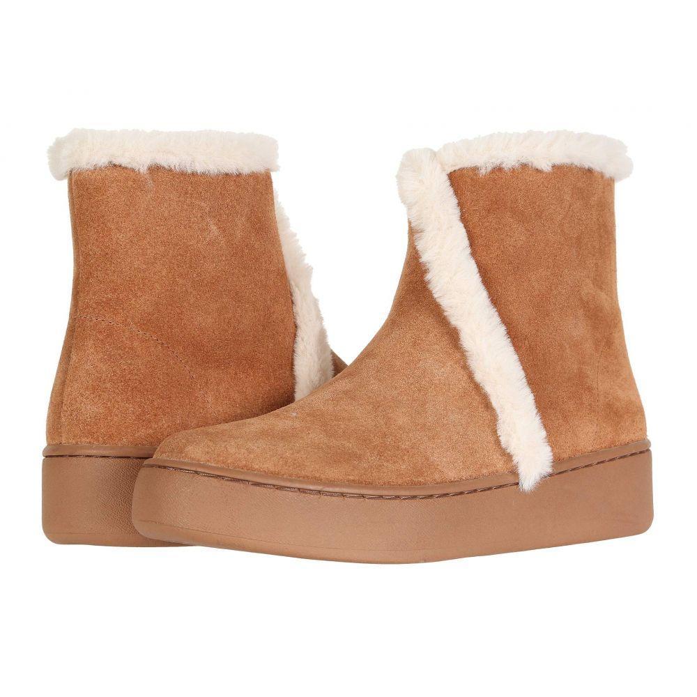 ソルドス Soludos レディース ブーツ シューズ・靴【Whistler Cozy Boot】Tan