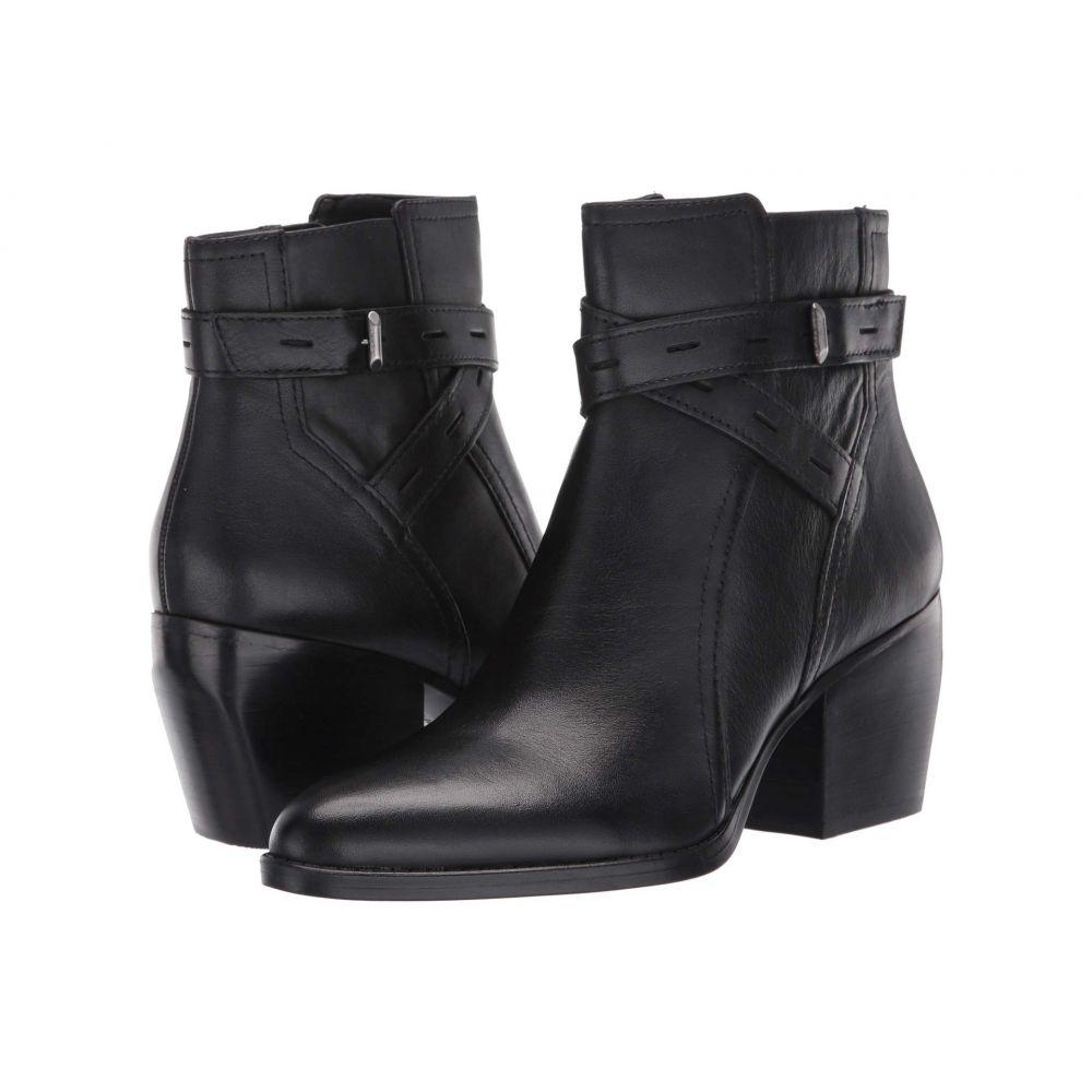 ナチュラライザー Naturalizer レディース ブーツ シューズ・靴【Fenya】Black Leather