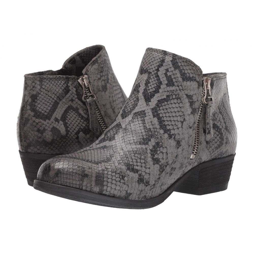 ミズムーズ Miz Mooz レディース ブーツ シューズ・靴【Belgica】Grey