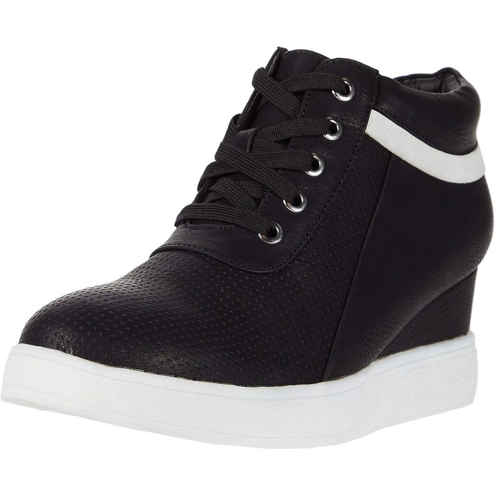ジュルネ コレクション Journee Collection レディース スニーカー シューズ・靴 Ayse BlackwNv8OPmny0