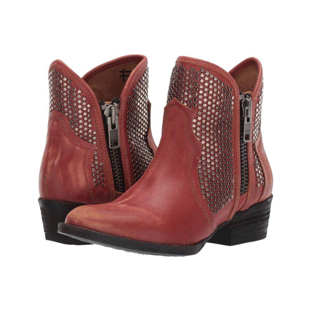 コラル Corral Boots レディース ブーツ シューズ・靴【Q0125】Orange