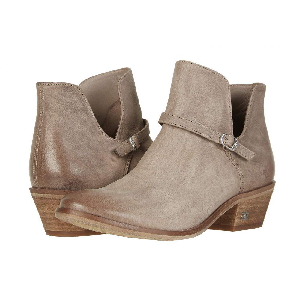 サム エデルマン Sam Edelman レディース ブーツ シューズ・靴【Palmer】Putty Pirin Waxed Leather