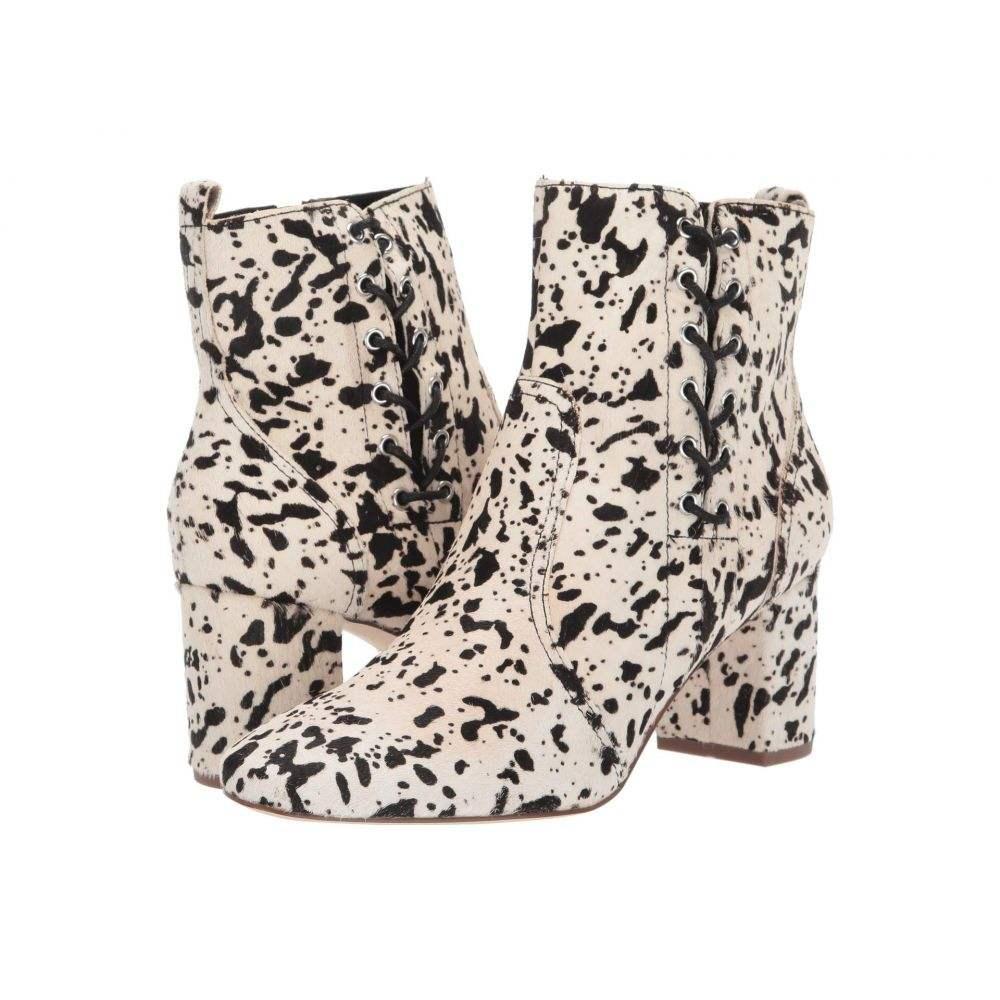 マチス Matisse レディース ブーツ シューズ・靴【Kristall】White Cowhair