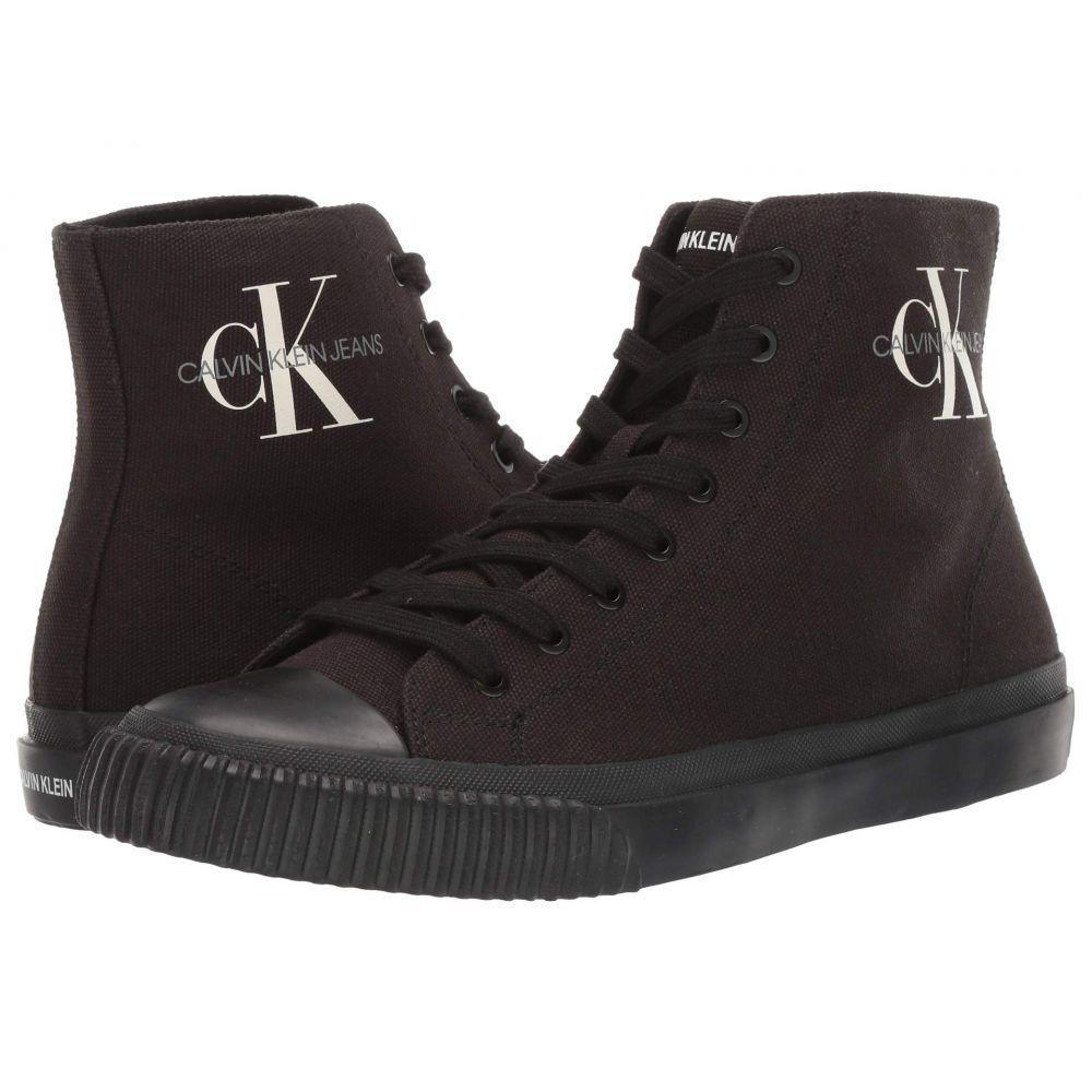 カルバンクライン Calvin Klein メンズ スニーカー シューズ・靴【Icaro】Black
