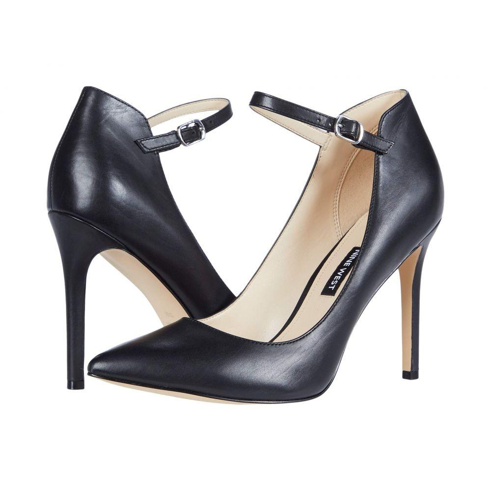 ナインウエスト Nine West レディース パンプス シューズ・靴【Tressa】Black