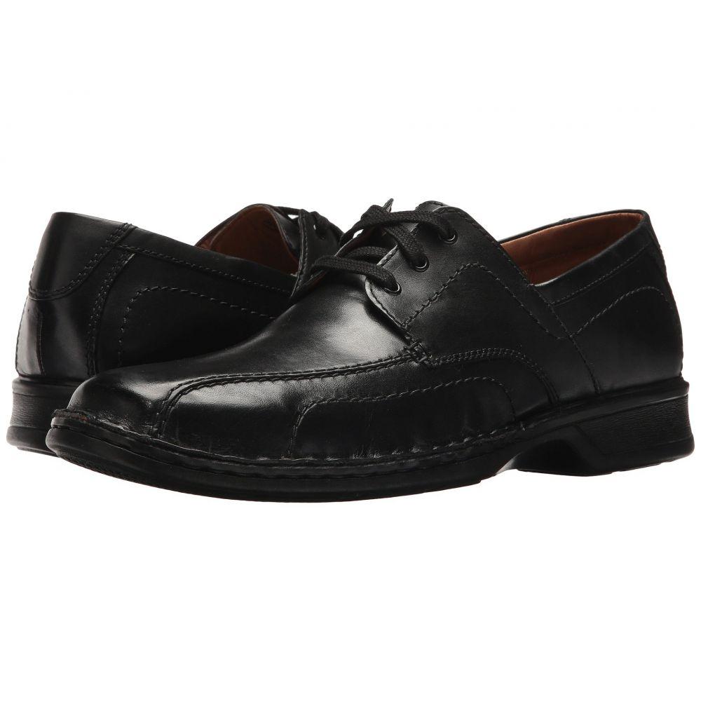 クラークス Clarks メンズ 革靴・ビジネスシューズ シューズ・靴【Northam Edge】Black Leather